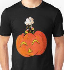 Party Pumpkin Unisex T-Shirt
