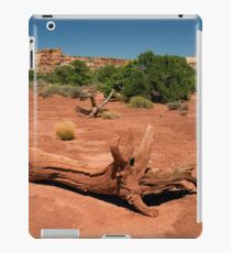 Dead Tree iPad Case/Skin