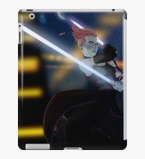 Star Wars Jedi Aryanna iPad Case/Skin