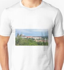 Three Prague Icons T-Shirt