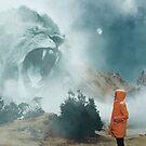 The Nature's Roar by Andreea Butiu