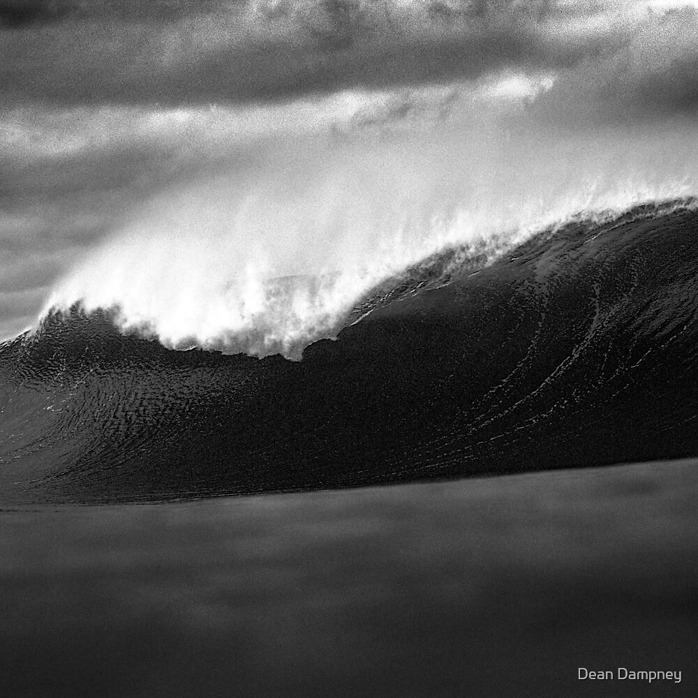 Surf Art 15 by Dean Dampney