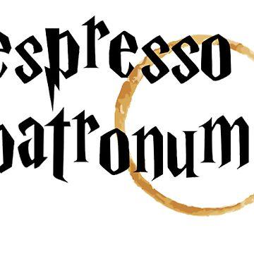Espresso Patronum by beckyhphotog
