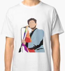 harry styles rainbow flag Classic T-Shirt