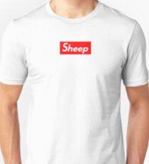 Sheep SUPREME iDubbbzTV Ricegum Unisex T-Shirt
