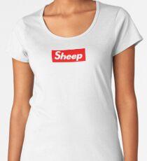 Sheep SUPREME iDubbbzTV Ricegum Women's Premium T-Shirt
