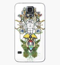 Psychonaut Case/Skin for Samsung Galaxy