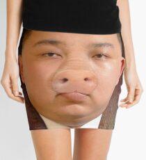 Kim Jong Un Meme Mini Skirt