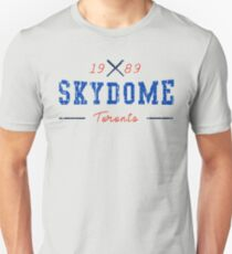 SkyDome Unisex T-Shirt