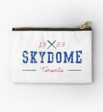 SkyDome Studio Pouch