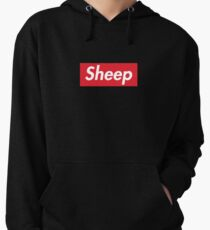 SHEEP Supreme Lightweight Hoodie