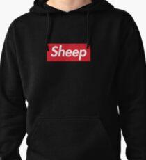 SHEEP Supreme Pullover Hoodie