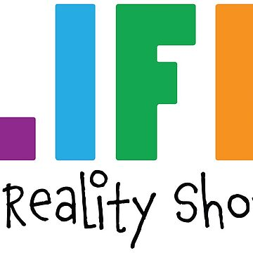 Life: A Reality Show by Grafixfreak
