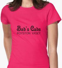 Bab's Cabs  T-Shirt