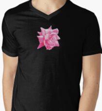 Painted Rose   Botanical Canon T-Shirt