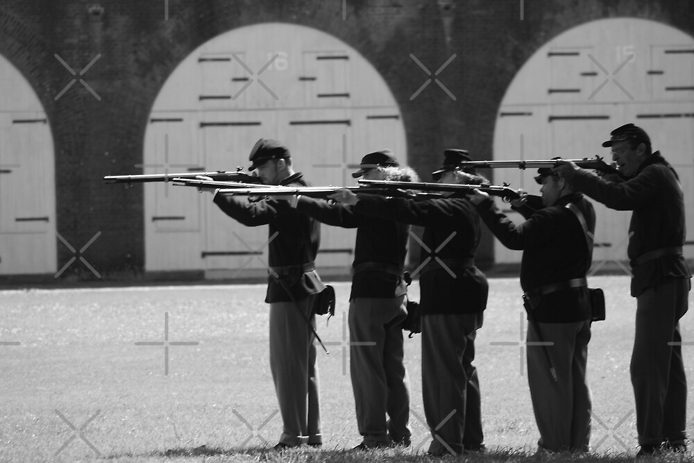 Ready, Aim, FIRE! by Julie's Camera Creations <><