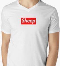 Sheep (iDubbbz Merch) Supreme T-Shirt