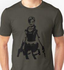 Crypt Explorer Unisex T-Shirt