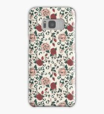 RoseScramble Samsung Galaxy Case/Skin