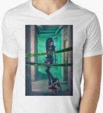 Gothic Zombie - Halloween series 02 T-Shirt