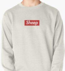 Sudadera cerrada IDubbbzTV Sheep Supreme sudadera con capucha / camisa