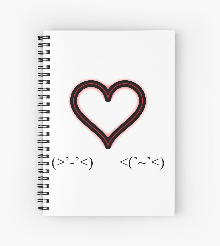 Ascii love