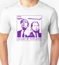 Jules & Vincent 1994 T-Shirt