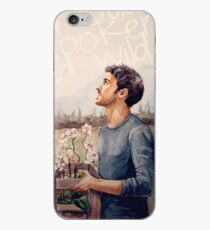 Restless and Loud iPhone Case