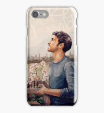 Restless and Loud iPhone Case/Skin