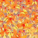 «Tangerine borboletas» de Paco Herrero