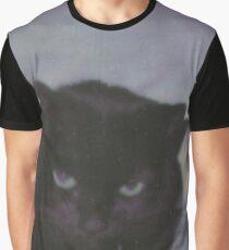 Hiro Grafik T-Shirt
