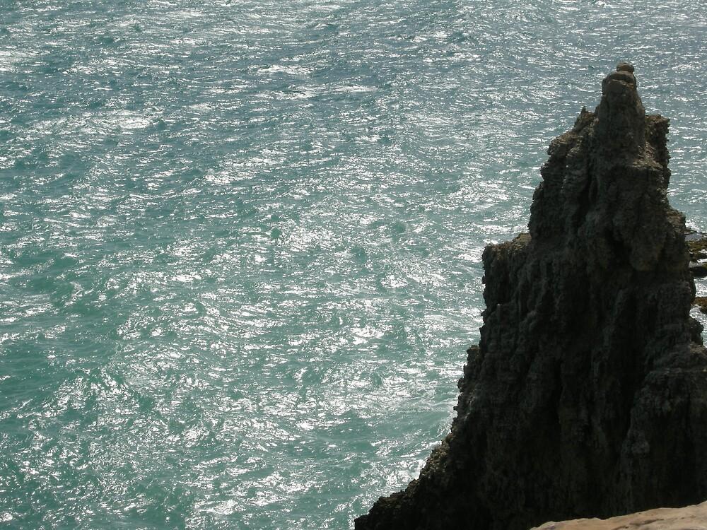 Cliff by patricjason