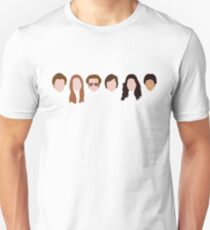 The Gang (That '70s Show) Unisex T-Shirt