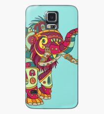 Mammoth, from the AlphaPod collection Case/Skin for Samsung Galaxy