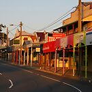 Bayside Brisbane 2012 by Helen Phillips