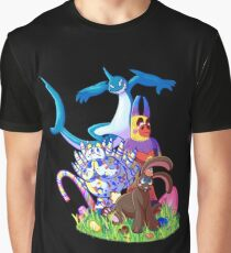 Candy Cuties Graphic T-Shirt
