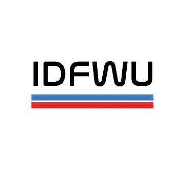 """IDFWU """"Nasa"""" by LadyCyprus"""