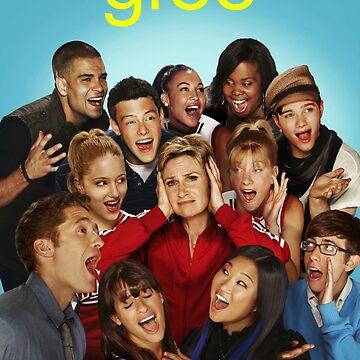 Glee! by ZimBaby916