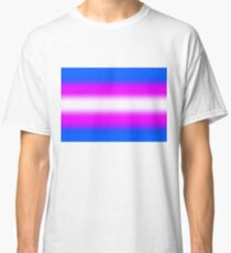 Transgender (Version 2/2) Classic T-Shirt