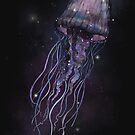 Jellyfish by V Silverman