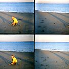 lomo fun in the afternoon sun by aglaia b