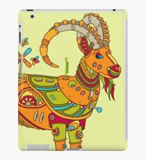 Ibex, from the AlphaPod collection iPad Case/Skin