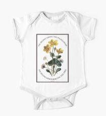Tom Petty Wildflowers  Kids Clothes
