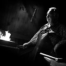 Blacksmith by Zoltan Madacsi