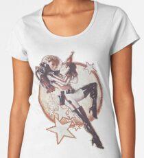 Thirst Zapper Women's Premium T-Shirt