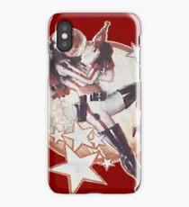 Thirst Zapper iPhone Case/Skin