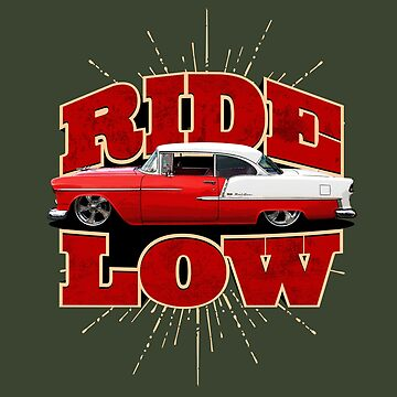 Auto Series Ride Low by allovervintage