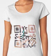 DIS//CONNECT Women's Premium T-Shirt
