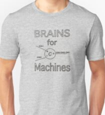 Brains For Machines T-Shirt