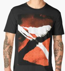 401 PHANT NEGATIVE Men's Premium T-Shirt